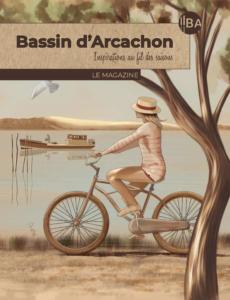 Guide touristique Bassin d'Arcachon