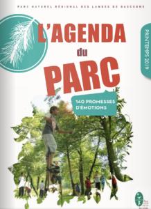 Agenda du PNRLG