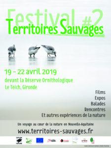 Festival Territoires sauvages