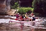 Canoë-Kayak Club Teichois - Pour découvrir la Leyre, des Landes au Bassin d'Arcachon, rien de mieux qu'un embarquement en canoë ou en kayak. Le Canoë-Kayak Club Teichois, affilié FFCK, vous propose des sorties en journée ou 1/2 journée. Son école de pagaie vous permet de vous initier ou de vous  perfectionner.  Location de canoë-kayak en saison estivale uniquement.