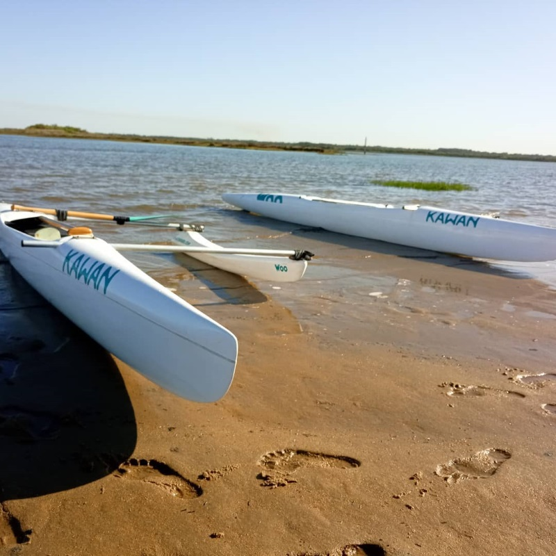 Yak'Océan - Au coeur du Parc Naturel Régional des Landes de Gascogne, vous partagez, au terme d'une balade en canoë-kayak, un moment de plaisir entre amis ou en famille. Vous découvrez, au fil de l'eau, la Leyre dite