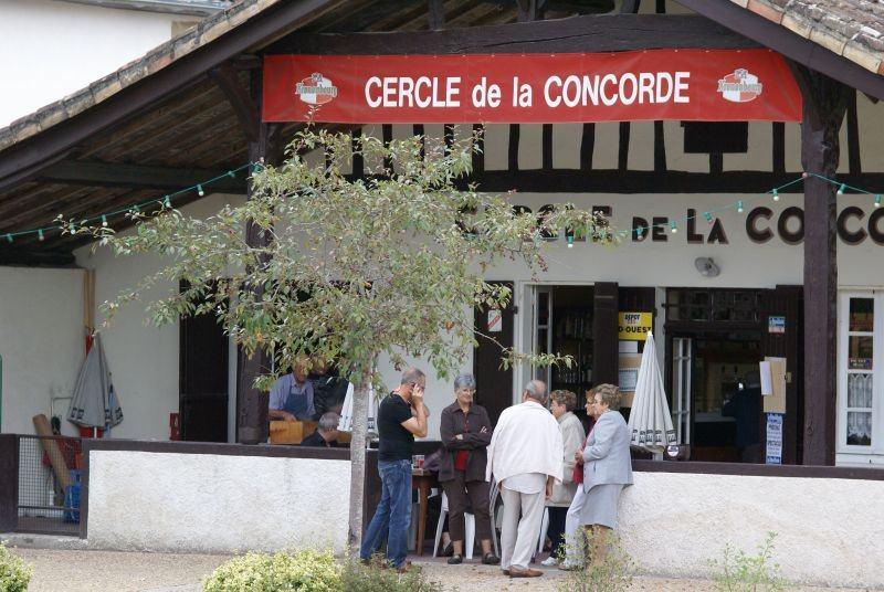 Cercles de Gascogne