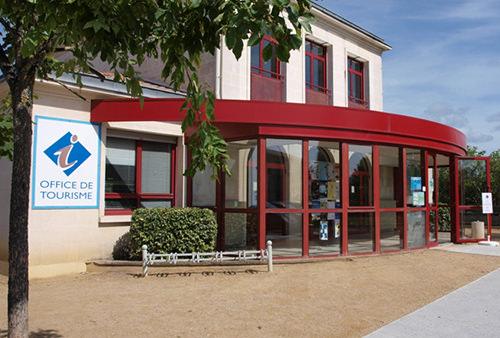 espace pro  office tourisme