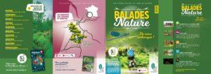 Balades nature du PNRLG - 2020 •