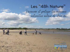 Les 48h nature - Agenda Animation et fête locale Office de Tourisme Le Teich
