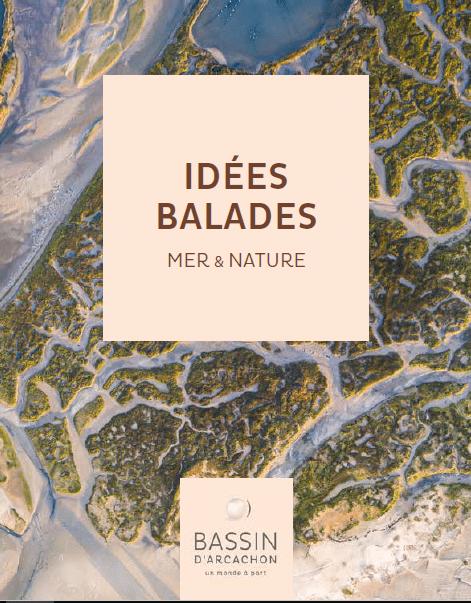 Idées balades mer et nature •