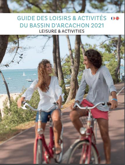 Guide des loisirs et activités du Bassin d'Arcachon •