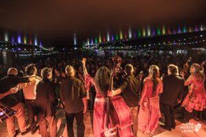 Concert Musiques Nomades - Agenda Musique Office de Tourisme Le Teich